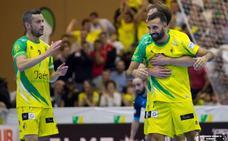 El Córdoba Futsal espera en octavos