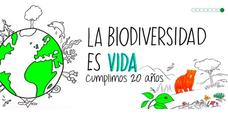En favor de la biodiversidad