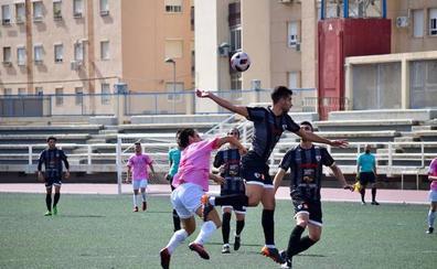 Los tres equipos almerienses de Tercera ante otra 'semana loca'