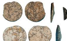 Identifican cómo eran las joyas prehistóricas de un poblado de Granada de hace 7.000 años