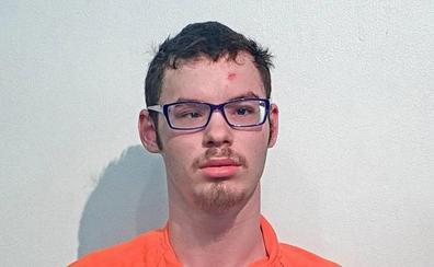 Un joven que quería matar y comerse a un niño agradece haber sido detenido