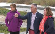 Chauchina mejora los accesos al municipio con los planes de Diputación