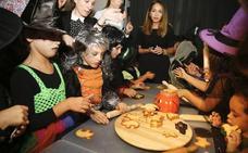 Hoy comienzan los eventos de Halloween en la provincia de Granada: todas las actividades