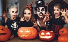 3 'planazos' para celebrar Halloween a lo grande