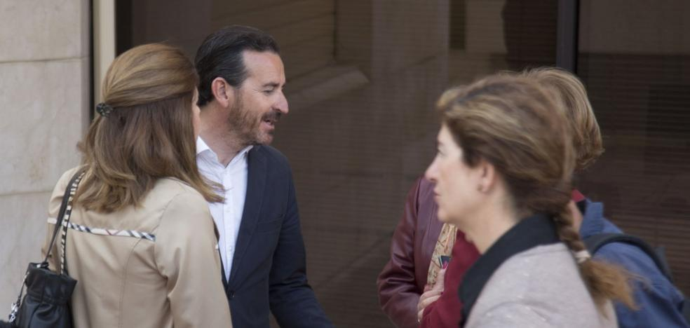 El fiscal descarta delito en una operación de García Arrabal para construir una residencia