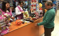 Estos son los pasajes del terror, casas encantadas y gymkanas que podrás disfrutar en Jaén por Halloween