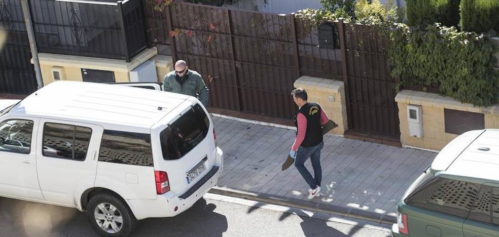 Investigan en Granada a una empresa de cazadores furtivos por blanqueo de capitales