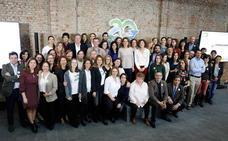 Dos décadas de trabajo por la biodiversidad, la vida en el planeta y el bienestar de las personas
