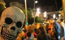 FACUA alerta de la orden de retirada de 23 productos relacionados con Halloween