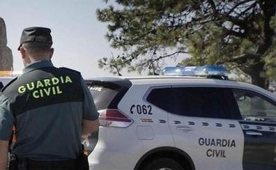 Dos detenidos en Almuñécar por tráfico de drogas entre España y Holanda