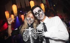 6 fiestas para celebrar hoy la noche de Halloween en Granada