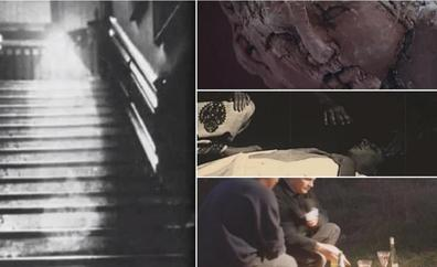 13 historias de terror en Granada para Halloween