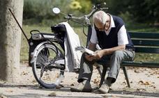 El Banco de España cree que subir las pensiones con el IPC costará el 3% del PIB en 2050