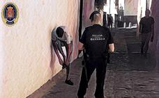 La Policía Local de Granada detiene a un menor por el robo de un teléfono móvil