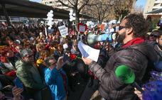 Un juez de Granada denuncia a Jesús Candel por amenazas y se abstiene en una de sus causas