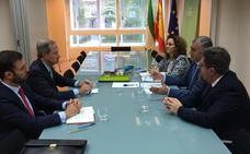 Cemex «no está por la labor» de negociar aunque estudiará las propuestas del Gobierno