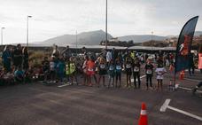 Deportividad y ambiente familiar en el I Duatlón Cross de Menores