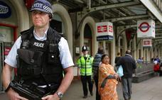 Las lucha contra el crimen organizado cuesta 42.000 millones anuales al Reino Unido