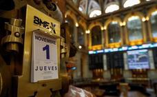 El Ibex-35 sube un 0,69% y supera los 8.900 puntos