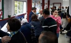Medio centenar de personas participa en las I Jornadas de Salud organizadas en el centro Casería de Montijo