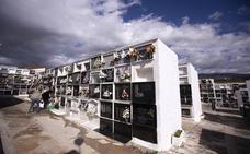 Motril confía en alargar una década la vida de su cementerio gracias a las reagrupaciones