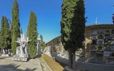 Un paseo virtual por los secretos del cementerio de San José