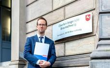 Volkswagen afronta la primera demanda judicial colectiva en Alemania por el 'dieselgate'