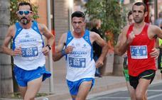 El domingo se celebra la Media Maratón de Motril