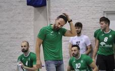 Berenguel da trato de equipo grande al rival de Unicaja Almería