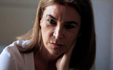Carmen Posadas: «Las exclusivas quizá me habrían dado más dinero que la literatura»