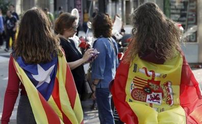 Una profesora, a su alumna: «Tu país se llama España, no Cataluña. Cataluña no es un país, nunca lo ha sido ni lo será»