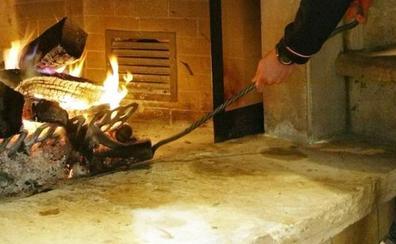 Una chimenea, origen del incendio en un cortijo de Valdepeñas en el que ha fallecido un anciano
