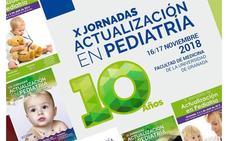 Las Jornadas de Actualización en Pediatría celebran su X edición