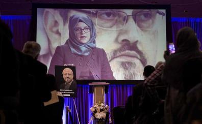 Los asesinos saudíes disolvieron en ácido el cuerpo de Khashoggi