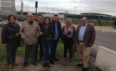 El PP reclama un pleno en la Diputación de Granada para que Susana Díaz pida «responsabilidades» por la indemnización del Nevada