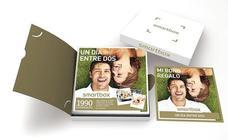 3 cajas de experiencias de Smartbox que sólo puedes conseguir online