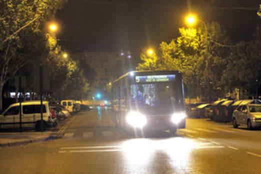 Noche de miedo para Rober en Granada