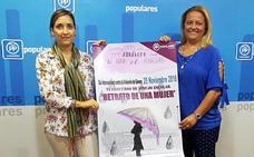 VI Concurso de Dibujo Escolar 'Retrato de una Mujer'