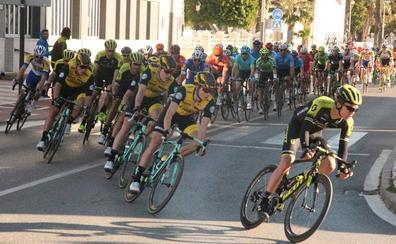La UCI fija para el 17 de febrero la próxima edición de la Clásica de Almería