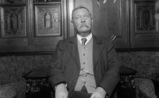 La creación de Sherlock Holmes no fue tan elemental