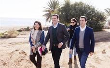 La Diputación de Almería renovará las redes hídricas en cinco municipios del Levante y el Valle del Almanzora