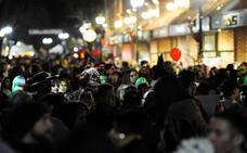 Detenida una menor en Francia por lanzar ácido a la Policía durante la fiesta de Halloween