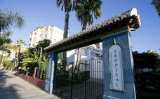El PP cree que la «tozudez del presidente de la Diputación de Granada hunde la residencia 'Turismo Tropical' de Almuñécar»