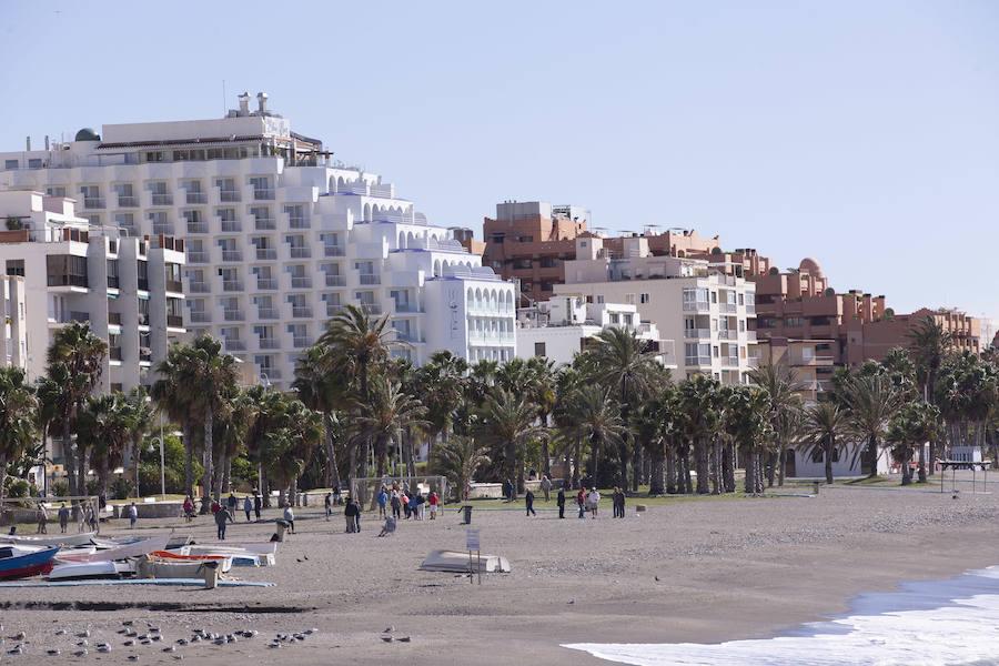 Los hoteleros de la Costa piden ayuda a la Administración para abrir todo el año