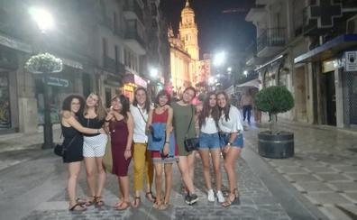 Tranquila, barata y amable: la imagen que tienen los Erasmus de Jaén