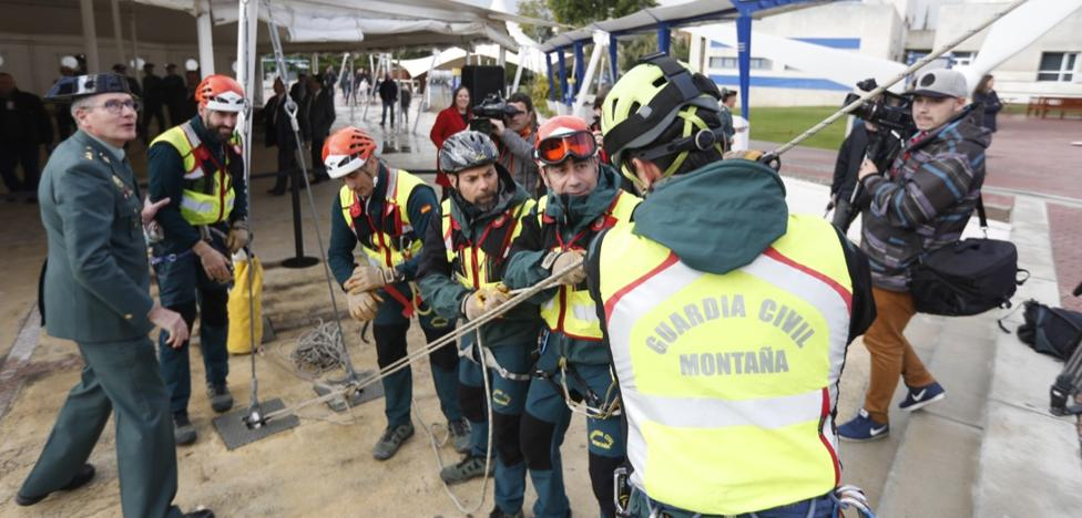Más de 1.000 vidas rescatadas en 50 años del Sereim