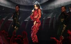 Camila Cabello y su 'Havana', gran favorita en los MTV Europe Awards