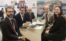 'Costa de Almería' lleva su mejor oferta turística a la World Travel Market de Londres