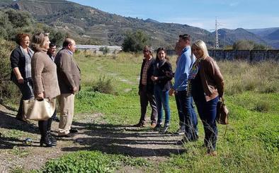 El PP de Granada sostiene que el Hospital de Órgiva será una «prioridad» para Moreno si gobierna la Junta