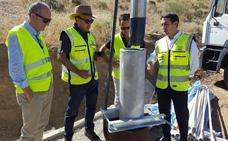 El Levante y el Almanzora invertirán más de 1,3 millones de euros en sus redes hídricas